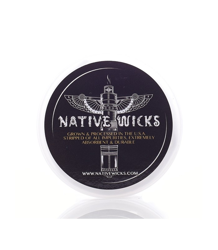 Native Wick Cotton Pima