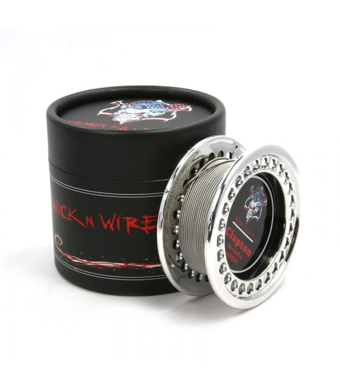Demon Killer Clapton Wire 5meters