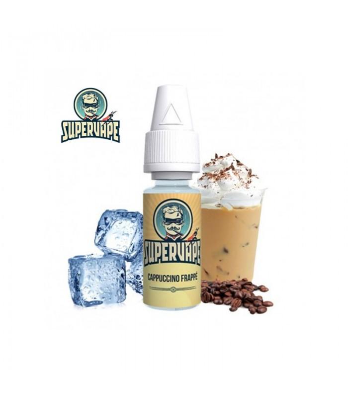 SuperVape - Cappuccino Frappe 10ml