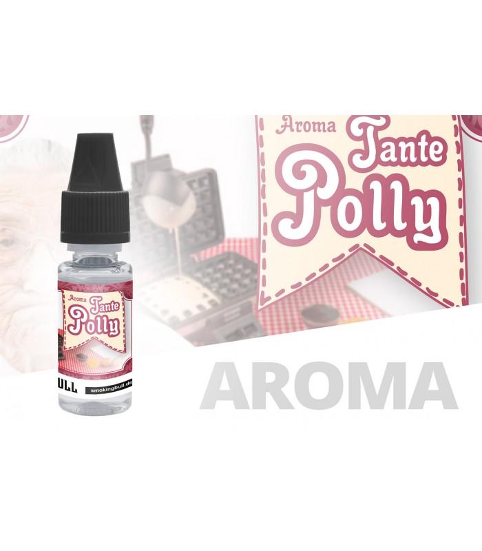 SMOKING BULL Tante Polly Aroma