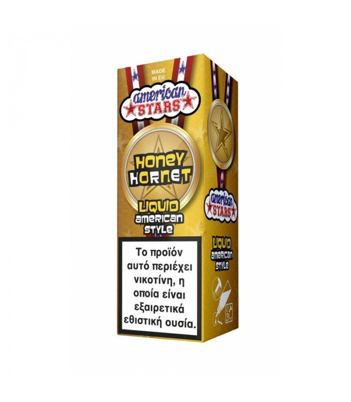 American stars Honey Hornet 10ml