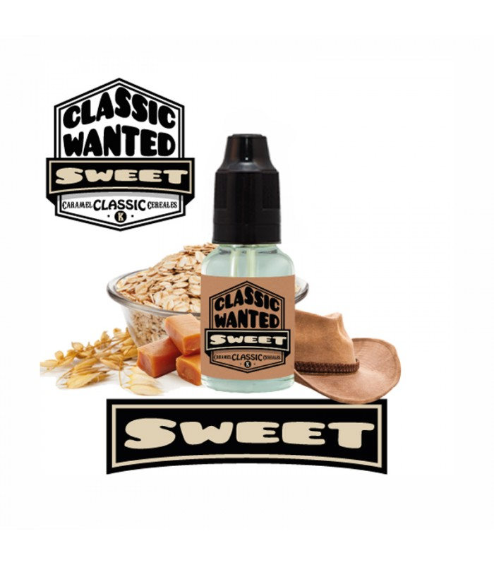 VDLV Sweet Tobacco 10ml