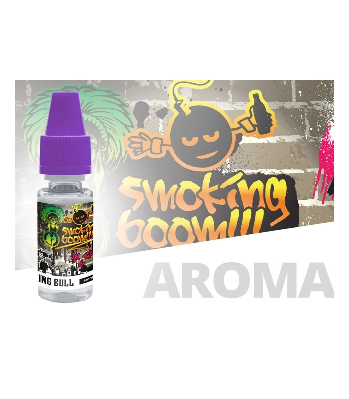 Smoking Bull Smoking Boom 10ml