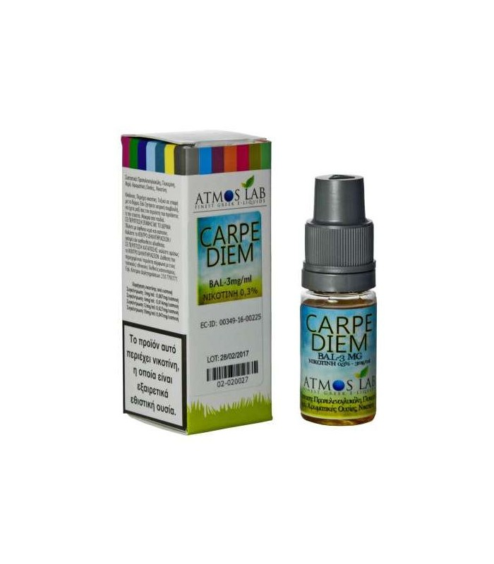 Atmos Nature Carpe Diem 10ml