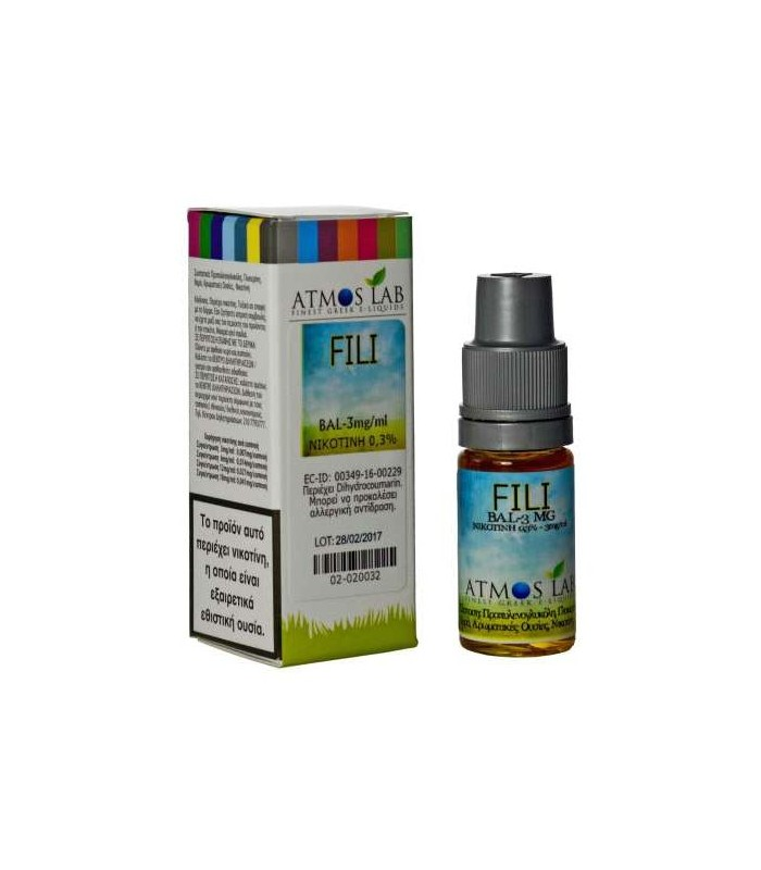 Atmos Nature Fili 10ml