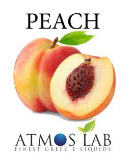 Peach Atmos Lab 10ml