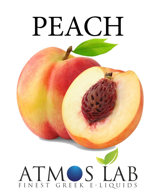 Peach Atmos Lab 10ml