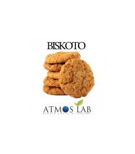Biskoto Atmos Lab 10ml