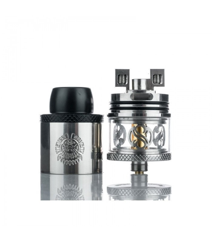 Merlin Mini RDTA By Augvape