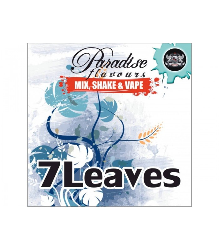 7 Leaves MIX ,SHAKE &VAPE 50ml