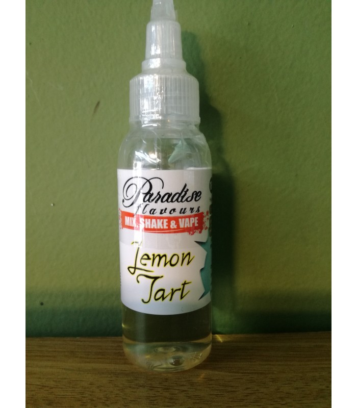 Lemon Tart SHAKE &VAPE 50ml