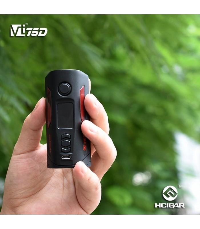 VT75D Box Mod by HCigar