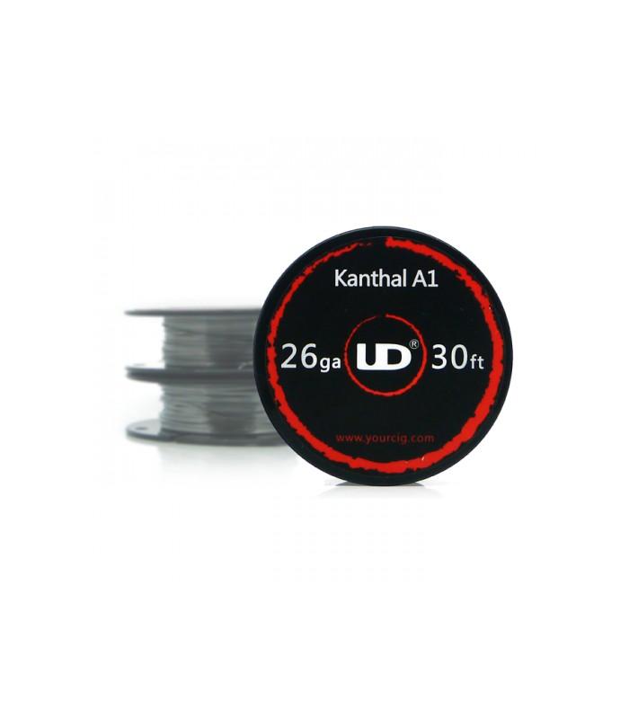 UD Kanthal A1 26G / 0.40mm