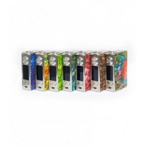 Funky 160W Mod by Aleader (RANDOM COLOR)