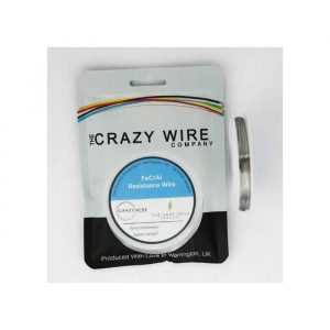 Crazy Wire FeCrAl 10meters