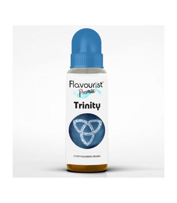 Flavourist Trinity Premix 8ml