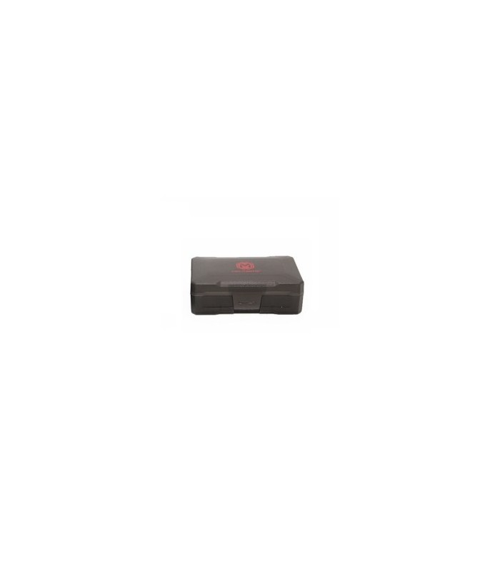 Coil Master dual battery box