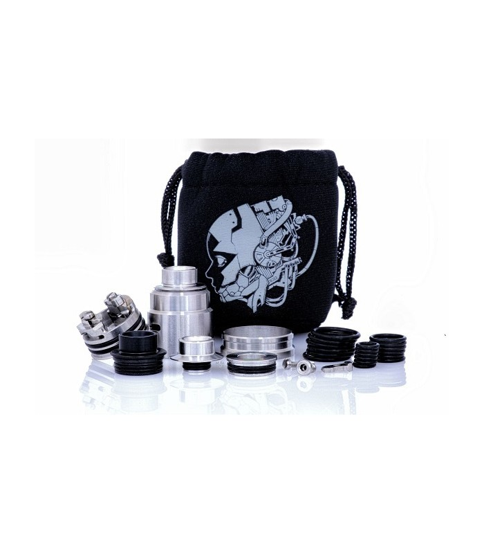 Psyclone ENTHEON RDA