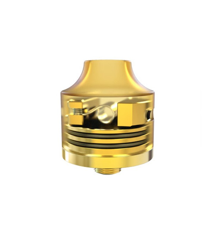 Oumier Wasp Nano RDA Gold by Umier