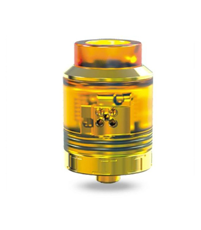 VLS RDA 25mm by Oumier
