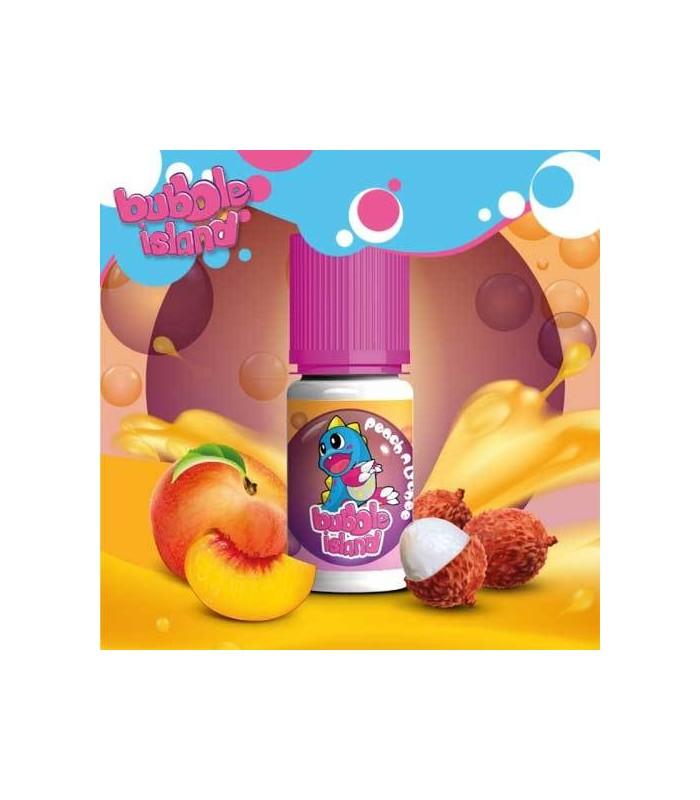 Peach Lychee by Bubble Island