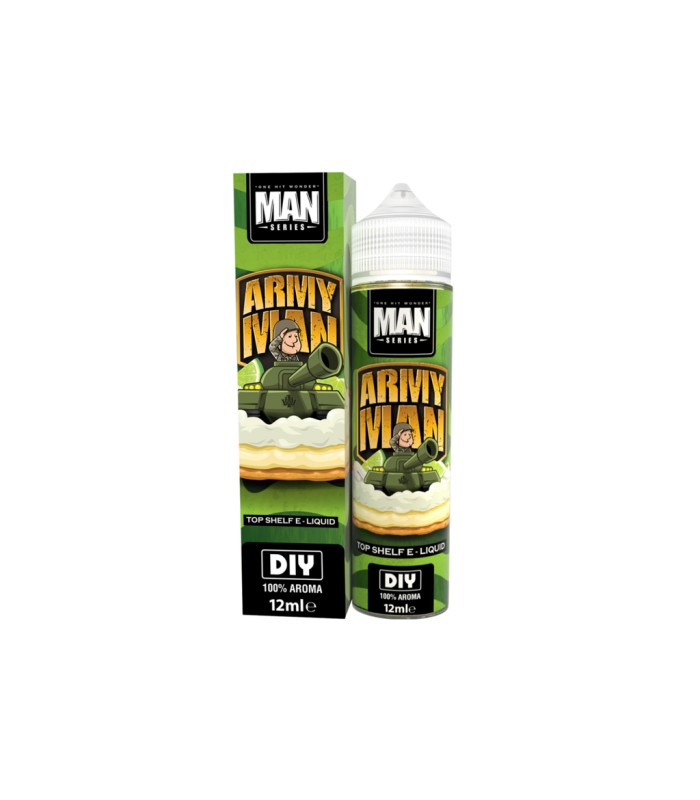 Army Man 60ml