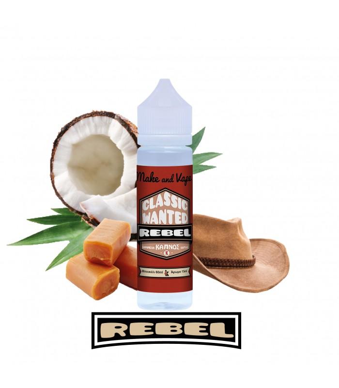 Rebel Flavorshot