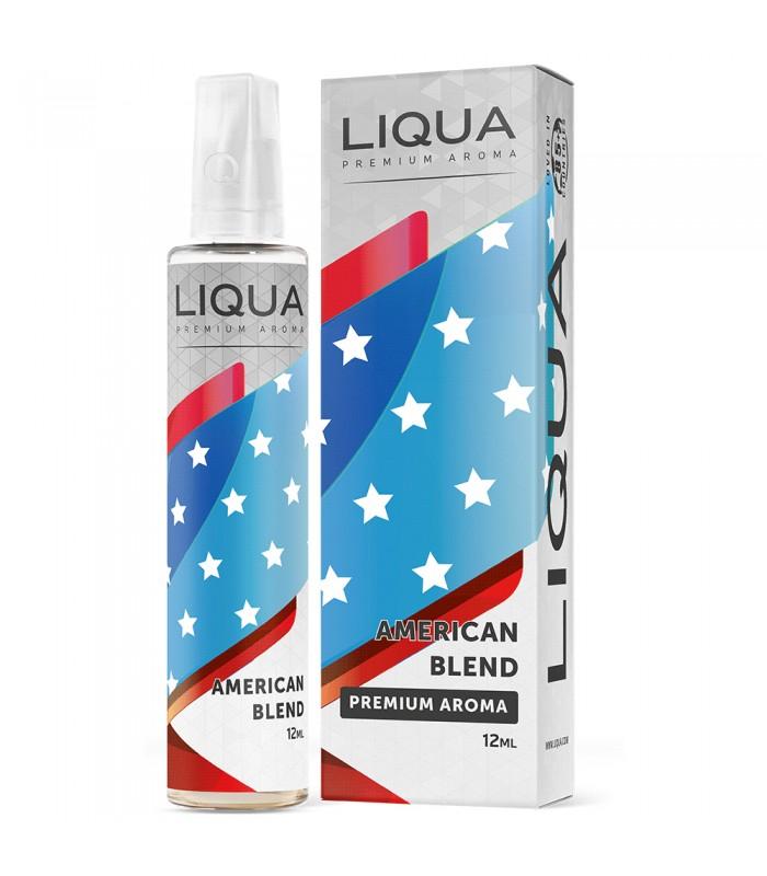 Liqua American Blend /60ml