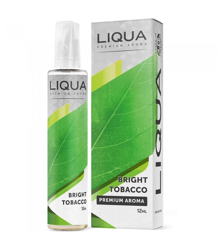 Liqua Bright Tobacco /60ml