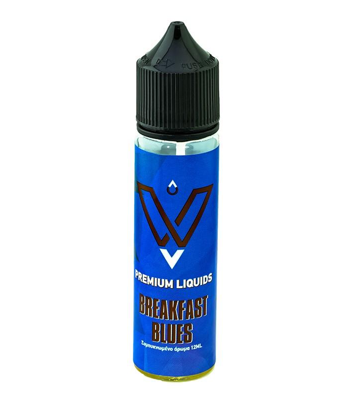 Breakfast Blues 60ML by VnV