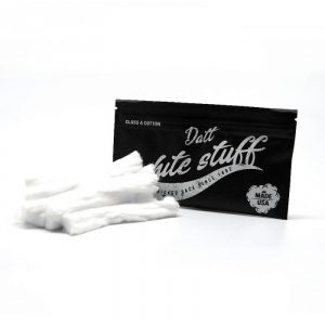 Datt White Stuff Vape Cotton