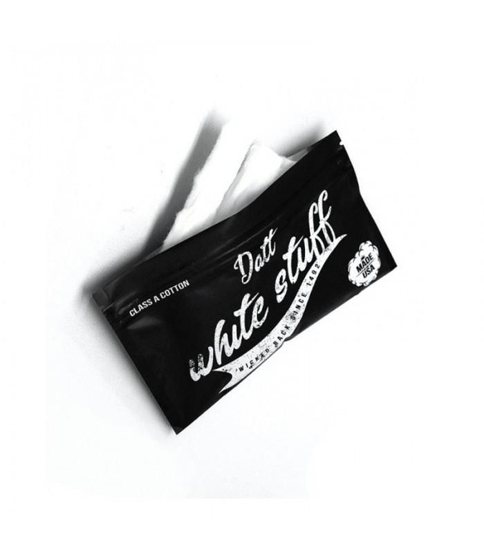 Datt White Stuff Vape Cotton