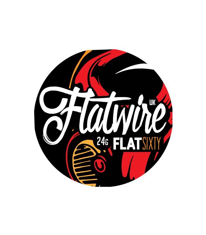 FlatSixty 0,45mm – Flatwire UK