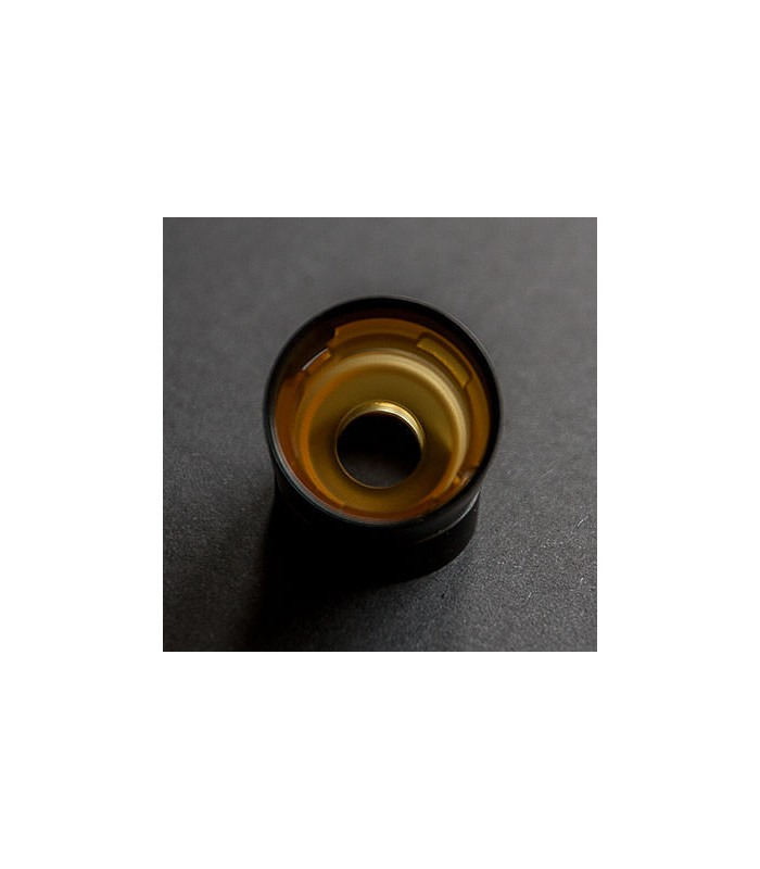Furnace RDA by Ironsmith (Black)