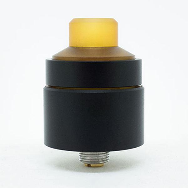 Furnace RDA by Ironsmith (Black)