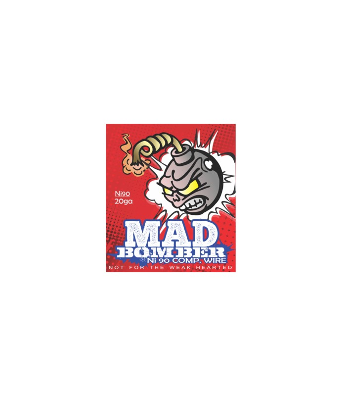 MAD BOMBER 20 GAUGE NI90