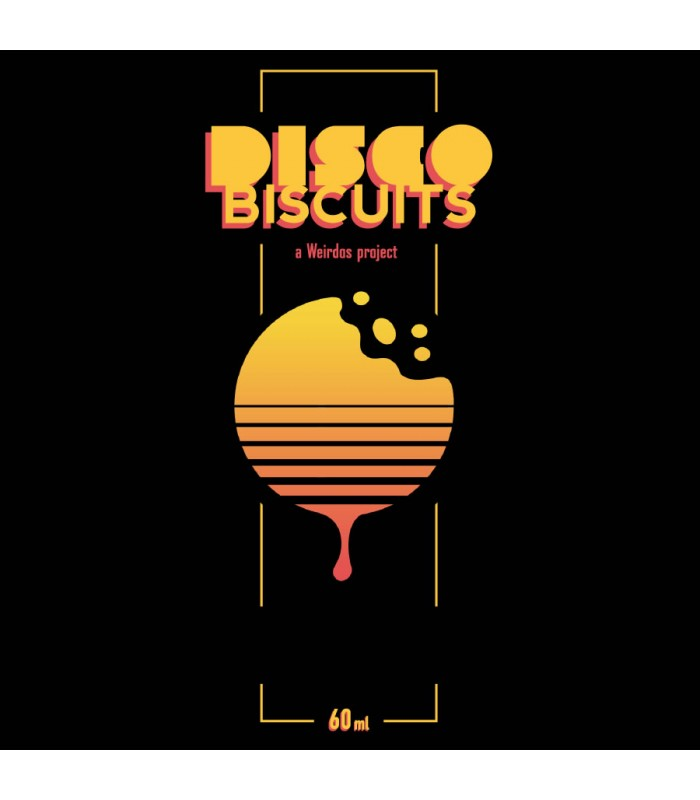 Disco Biscuits – Eat My Coco