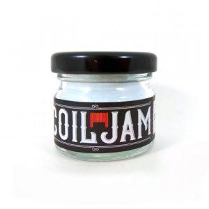 Coil Jam – Alien Fused Clapton