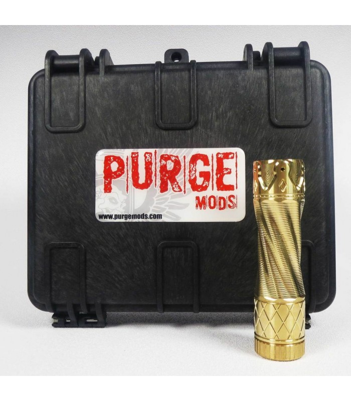 The King by PURGE MODS