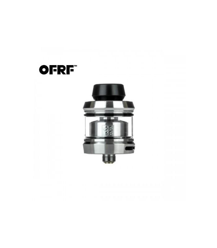 Gear RTA 2ml 24mm by OFRF