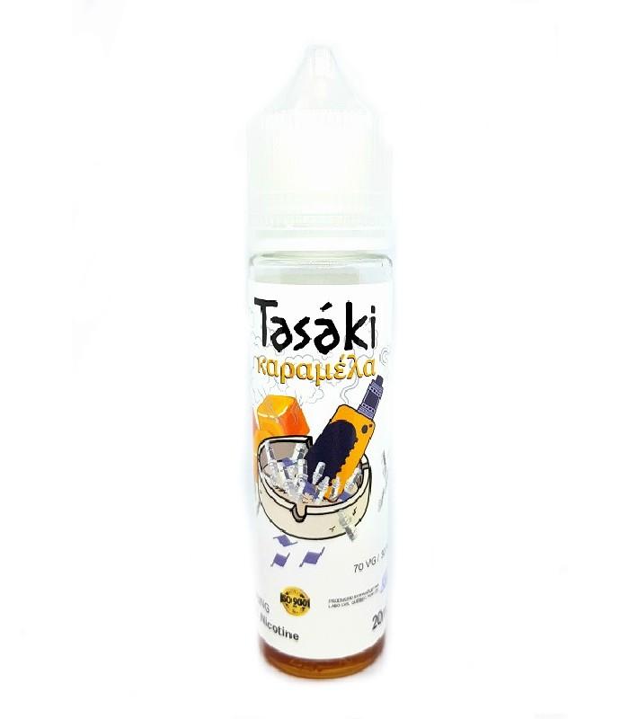 Tasaki Καραμέλα 60ML (Καπνικό)