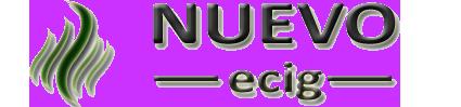 Nuevo Ecig – Ηλεκτρονικό Τσιγάρο