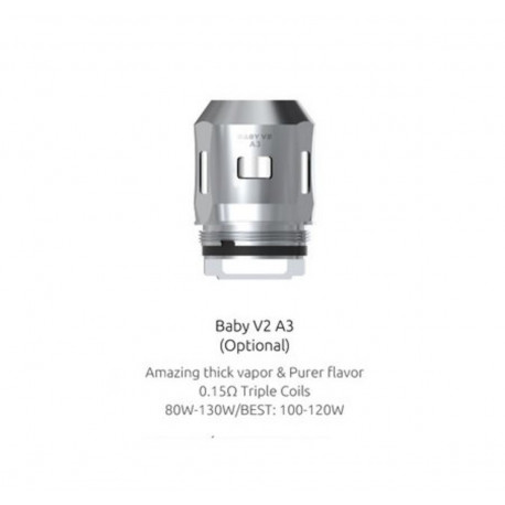 tfv8 baby coil