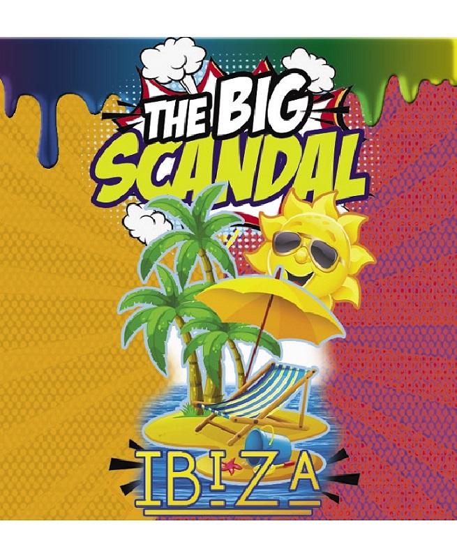 100ml big scandal