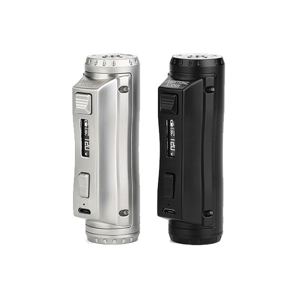 COLD STEEL 100 120W EHPRO BOX MOD