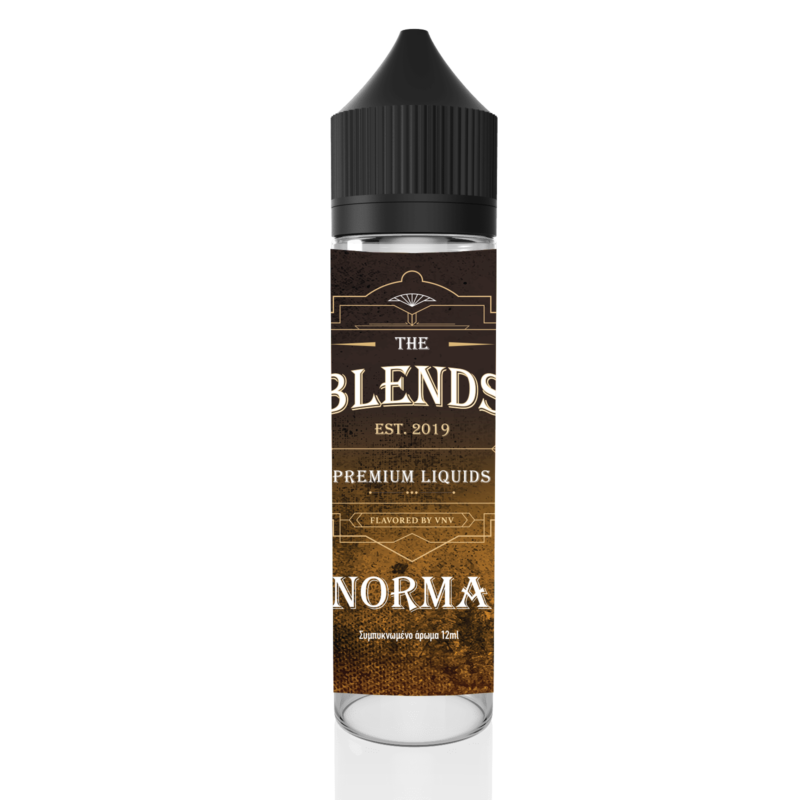 Norma 12ml(60ml) -The Blends