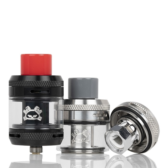 fat rabbit sub ohm tank